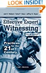 Effective Expert Witnessing, Fourth E...