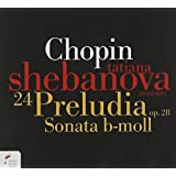 24 Préludes, Sonate n°2 op 35
