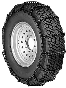 Security Chain Company QG2226 Quik Grip Light Truck Type LSH Tire Traction Chain - Set of 2