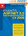 Murach's ASP.NET 3.5 Web Programming...