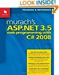 Murach's ASP.NET 3.5 Web Programming...