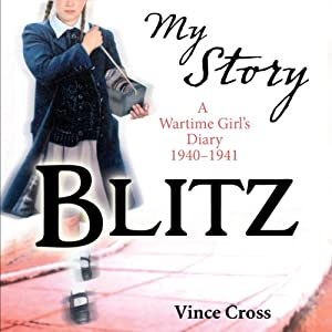 My Story: Blitz Audiobook