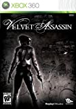 echange, troc Velvet Assassin XBOX 360 [Import anglais]