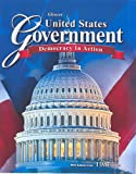 img - for United States Government: Democracy in Action, Student Edition book / textbook / text book