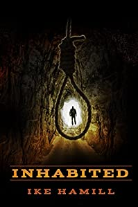 Inhabited by Ike Hamill ebook deal