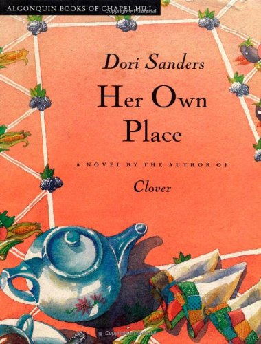 Her Own Place, Sanders, Dori