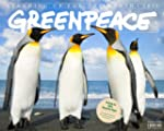 Greenpeace: Standing Up For The Earth...