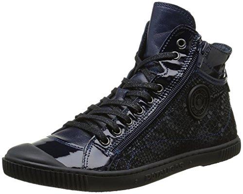 Pataugas-Bonos-F4b-Sneakers-Hautes-Femme