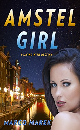 amstel-girl-playing-with-destiny-english-edition