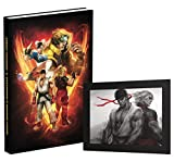 img - for Street Fighter V Collector's Edition Guide book / textbook / text book