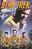 Star Trek: Missions End (Star Trek (IDW))
