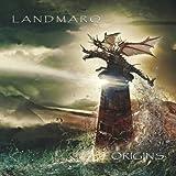 Origins - A Landmarq Anthology: 1991-2014 by Landmarq