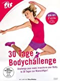 Fit for Fun - 30 Tage Bodychallenge [2 DVDs]