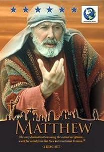 The Gospel Of St. Matthew [DVD]