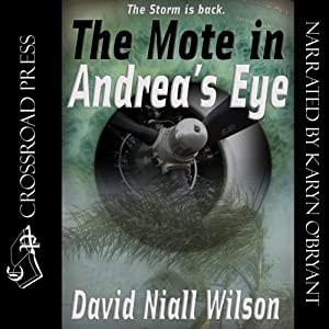 The Mote in Andrea's Eye | [David Niall Wilson]