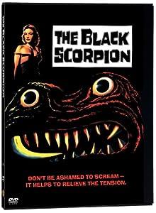The Black Scorpion [DVD] [Region 1] [US Import] [NTSC]