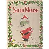 Santa Mouse
