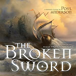 The Broken Sword Hörbuch