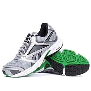 Reebok Race Hound Shoes I Size 7 | Colour Grey | 885589327034