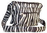 Indha Craft Taffeta Sling Bag