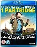 Alan Partridge: Alpha Papa [Blu-ray]