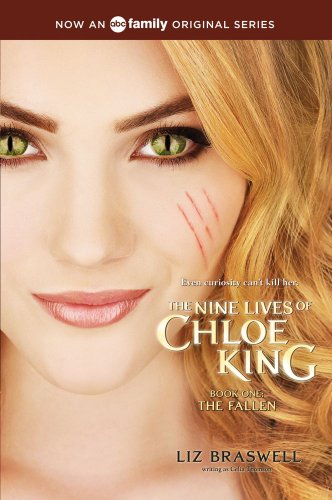 Fallen (Nine Lives of Chloe King Series #1)