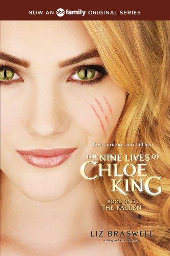 Fallen (Nine Lives of Chloe King Series #1)