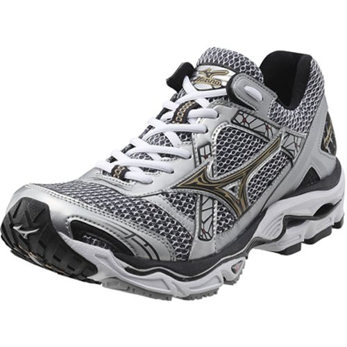 Mizuno Wave Nirvana 7 Running Shoes - 10
