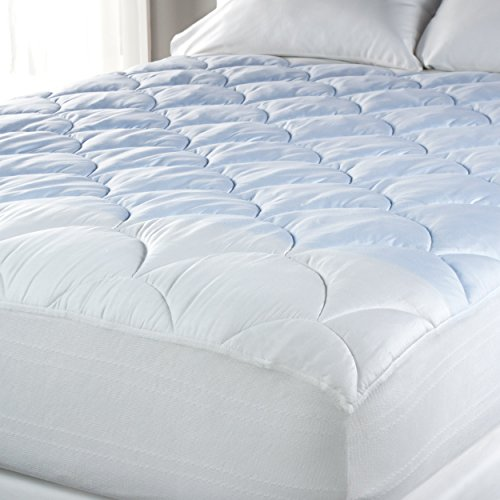Review Of Sealy Posturepedic Outlast Cool Touch Mattress Pad (Queen)