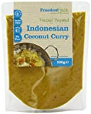Freedom Fresh Sauces of the World Indonesian Coconut Curry 330 g (Pack of 3)