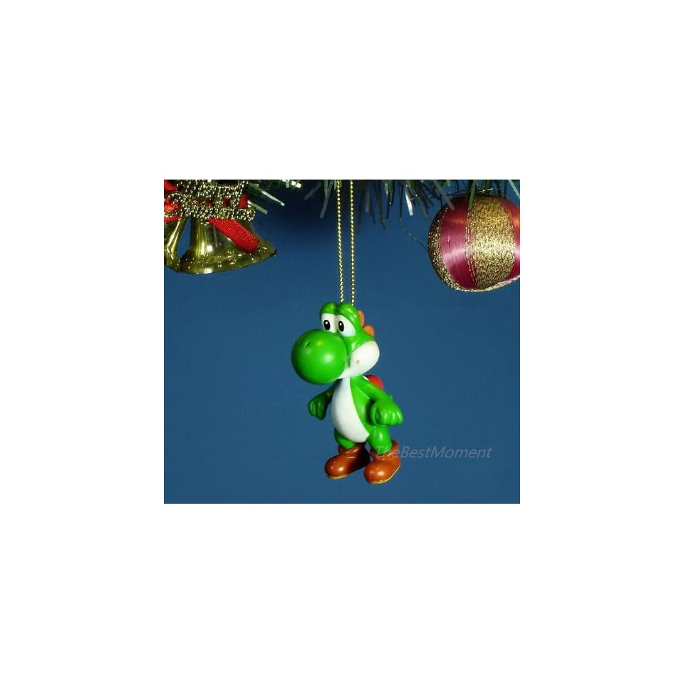 NINTENDO Super Mario Bros Yoshi (Original from The Best Moment