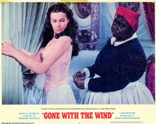 Gone With The Wind - Movie Poster - 11 x 14