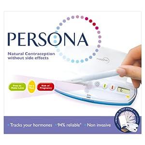 Persona Contraception Monitor