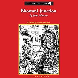 Bhowani Junction | [John Masters]