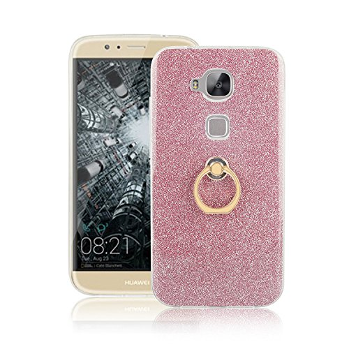 huawei-g8-hulle-ranrou-tpu-soft-sparkle-powder-back-cover-with-360-degree-rotating-ring-stent-forhua