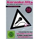 "Various Artists - Karaoke: Die gr��ten deutschen Partykrachervon ""VARIOUS"""