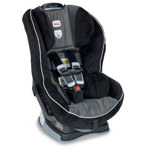 Britax Boulevard 70 Convertible Car Seat (Previous Version), Onyx