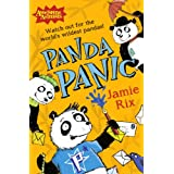 Panda Panic (Awesome Animals)by Jamie Rix