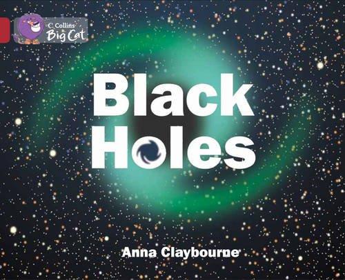 Black Holes (Collins Big Cat) - 9780007465408 | SlugBooks