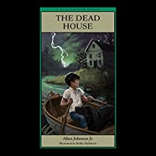 The Dead House: Blackwater Novels, Book 2 | Livre audio Auteur(s) : Allen Johnson Jr Narrateur(s) : Allen Johnson Jr