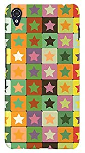 Kasemantra Falling Stars Case For One Plus X