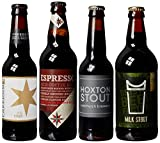 Best of British Stouts 4 Bottle Gift Pack Beer