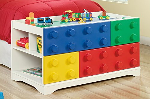 Kidsfu shop for kids furniture online for Muebles lego