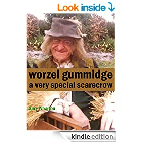 Worzel Gummidge: A very special scarecrow
