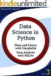 Data Science in Python. Volume 3: Plo...