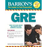 Barron's GRE ~ Ira K. Wolf