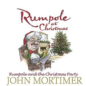Rumpole at Christmas Audiobook