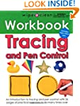Wipe Clean Workbook Tracing and Pen C...