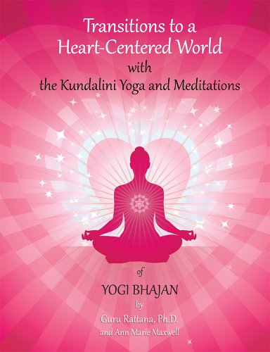 Transitions to a Heart-Centered World PDF