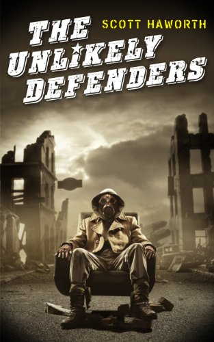 Free Kindle Book : The Unlikely Defenders
